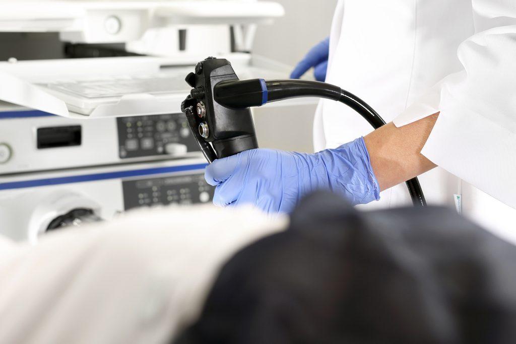 大腸鏡檢查有助醫生判斷病人是否患上大腸癌、大腸瘜肉等疾病。