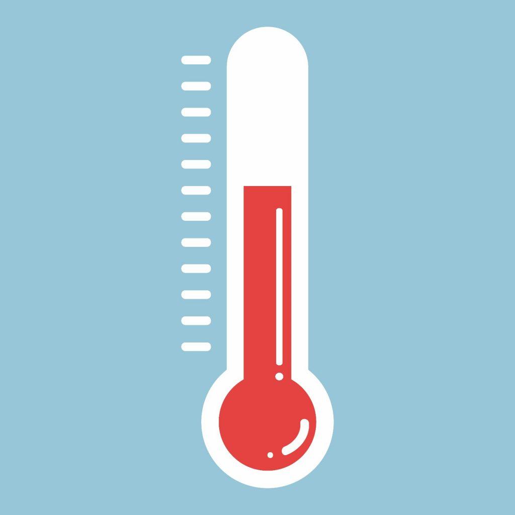 高溫熱療作為輔助癌症治療的一種,在台灣及歐美等地逐漸廣泛應用。