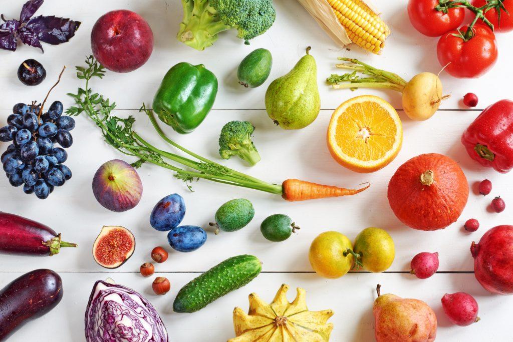 大部分蔬菜及水果中均含有槲黄素,而苹果、洋葱、蓝莓的含量最多。