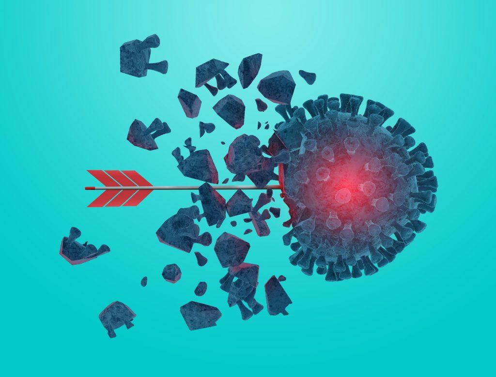 标靶治疗较传统化疗对正常细胞的伤害较低。
